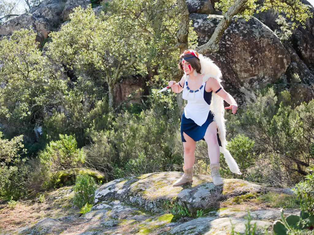 related image - Shooting Princesse Mononoke - Le Muy -2020-03-15- P2111401