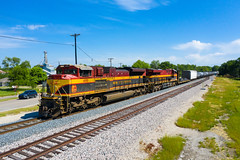 KCS 4111 - Farmersville Texas