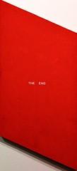 The End (2000) - Fernando Calhau (1948-2002)