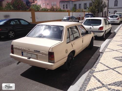 Opel Corsa TR 1.2 S??? - Aveiro