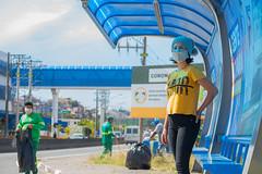 (2020.05.12) Uso de Máscara agora é obrigatório no Transporte Público