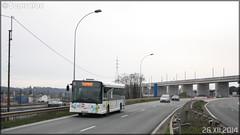 Heuliez Bus GX 327 – RTP (Régie des Transports Poitevins) / Vitalis n°223