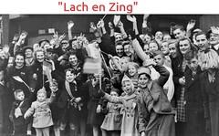 LACH en ZING!