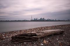 Toronto skyline 0632