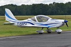 Evektor SportStar RTC 'F-HAPQ'