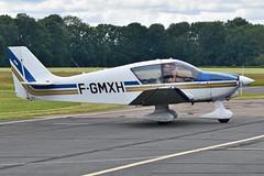 Robin DR400-120 Dauphin 2+2 'F-GMXH'