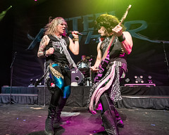 Steel Panther Live at The Midland 2019
