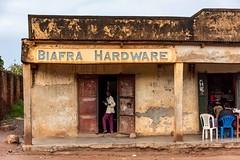 Local, Uganda