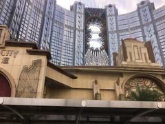 The Venetian Macao, Macau