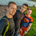 (10) image - The Trio at North Third Reservoir, Stirling, Scotland