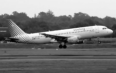 VY/VLG Vueling Airlines Airbus A320 EC-LLM