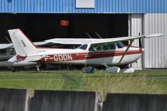 Cessna F.172P Skyhawk 'F-GDDN'