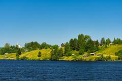 Svir River 47