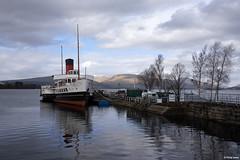 Glasgow / Loch Lomond (GB)