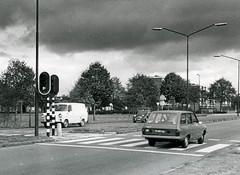 Renault 12 Break / Ford Transit