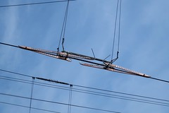 Catenary - Electrical Isolation