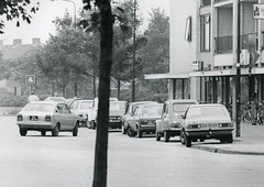 Opel Ascona / Datsun 100A Cherry / Volkswagen Polo etc.