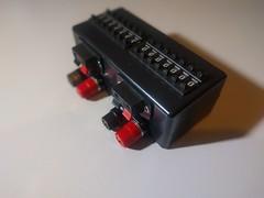 Dual Resistance Decade Box
