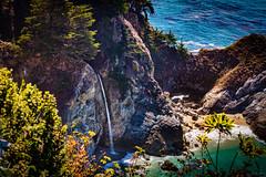 McWay Falls, Big Sur, CA #2