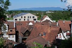 Rheineck - Old Town