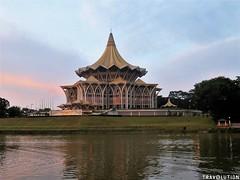 Sarawak State Assembly Building, Kuching