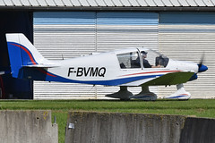 Robin DR400-120A Petit Prince 'F-BVMQ' - Photo of Champs-sur-Marne