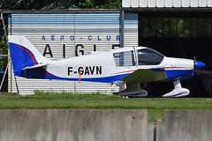 Robin DR400-108 Daupihn 2+2 'F-GAVN' - Photo of Champs-sur-Marne