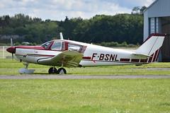 Wassmer Wa52 Europa 'F-BSNL'