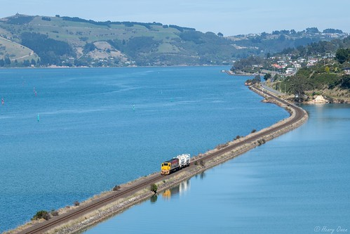 New Zealand's Mightiest Trains