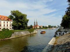 wroclaw-veneția poloniei/wroclaw-venice of poland
