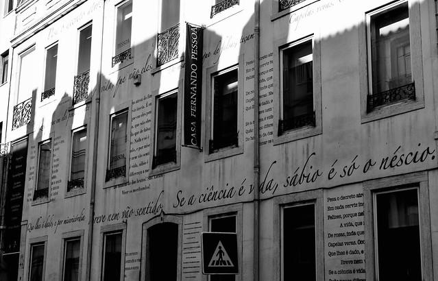 Photo:Casa Fernando Pessoa By pedrosimoes7