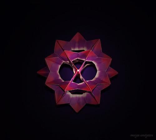 Origami Electra / 'Electra 30' (David Mitchell)