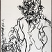 2007.01-2007.12[3] Shanghai Sanlintang Studio Pastel on paper 上海三林塘工作室 纸上炭精条(119.4x88.9cm)-137