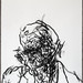 2007.01-2007.12[3] Shanghai Sanlintang Studio Pastel on paper 上海三林塘工作室 纸上炭精条(119.4x88.9cm)-147