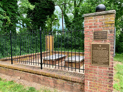 Tomb Of Dr. William Beanes
