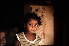 Rural indian portraits