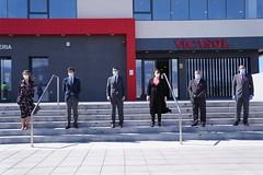 2020_05_14 - Visita a la cooperativa Vicasol en El Ejido