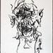 2007.01-2007.12[3] Shanghai Sanlintang Studio Pastel on paper 上海三林塘工作室 纸上炭精条(119.4x88.9cm)-148