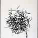2007.01-2007.12[3] Shanghai Sanlintang Studio Pastel on paper 上海三林塘工作室 纸上炭精条(119.4x88.9cm)-142
