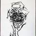 2007.01-2007.12[3] Shanghai Sanlintang Studio Pastel on paper 上海三林塘工作室 纸上炭精条(119.4x88.9cm)-135