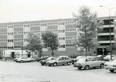 Datsun Sunny / Volvo 66 / Opel Kadett etc.