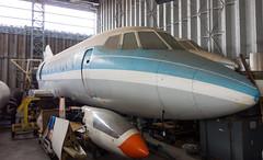 Dassault Falcon 30 Prototype
