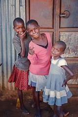 Dodoth Girls
