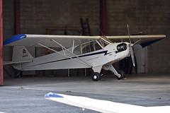 Piper J.3C-65 Cub 'N142PD'