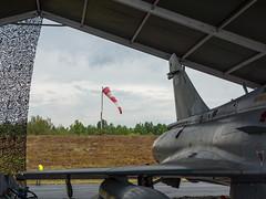 Dassault Mirage 2000 B01