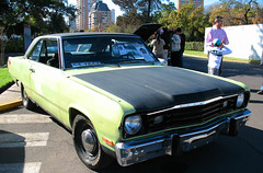 Plymouth Valiant Scamp 1973