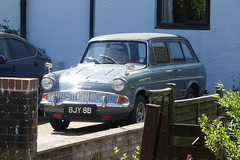 Ford Anglia Estate (1964)