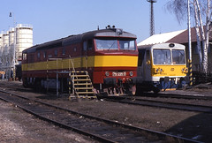 19.04.96 Volary 751235 and 810509