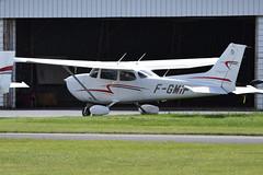 Cessna 172S Skyhawk 'F-GMIP'