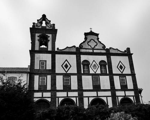 Igreja da Nossa Senhora do Rosário (1696-1700)